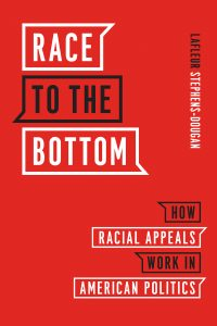 Race to the Bottom Book Cover