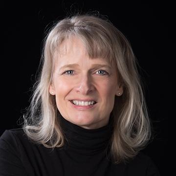 Diana Mutz