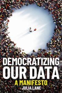"Cover of ""Democratizing our Data: A Manifesto"""