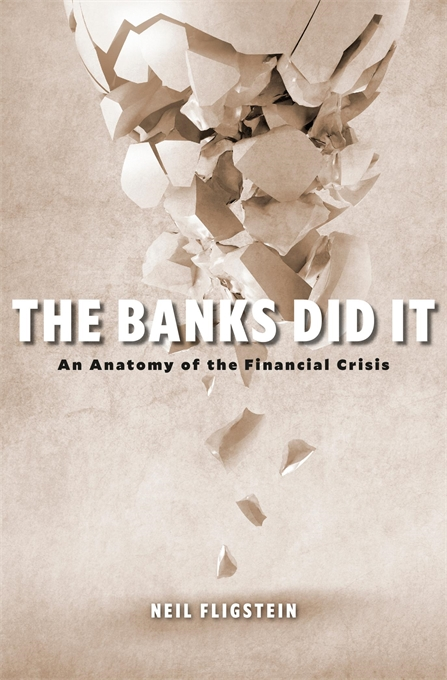 The Banks Did It book cover