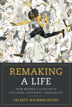 Remaking a Life Book Cover