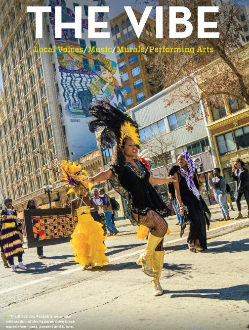 Oakland Inspiration guide (2019-2020)
